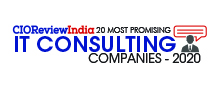 20 Most Promising IT Consulting Companies - 2020