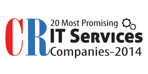 20 Most Promising IT Services Providers - 2014
