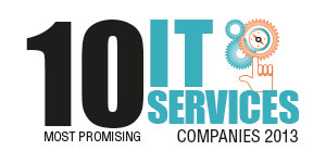 Top 10 Most Promising IT Services 2013