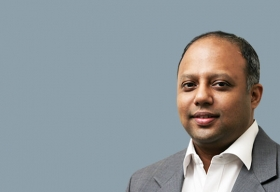 Vinay Nathan, CEO, Altizon Systems