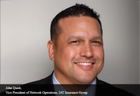 John Quirk, Vice President of Network Operations & Manny Landron, Chief Information Security Officer, IAT Insurance Group
