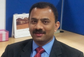 Srinivasulu Mallampooty  Co-Founder & CEO, Employee Experts